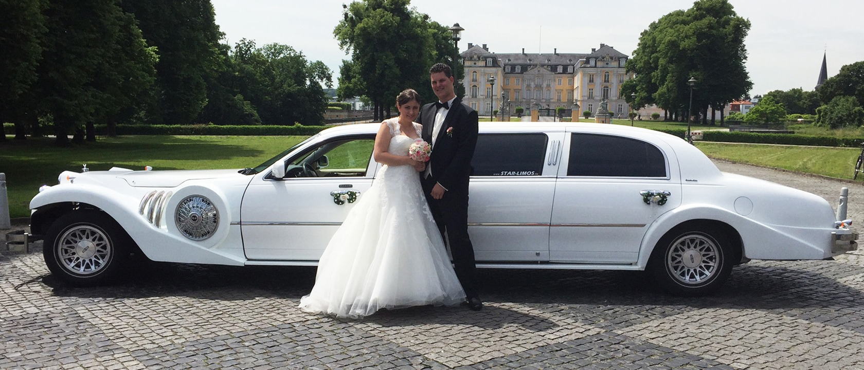 Bildergalerie Hochzeit